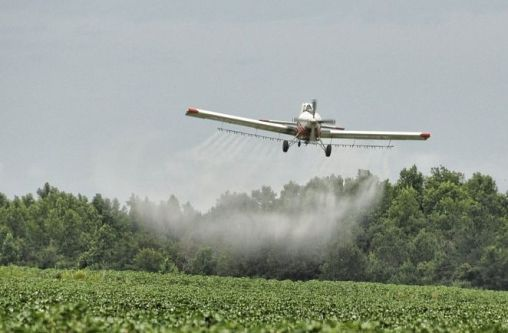 crop-duster
